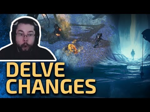 Mine And Sulphite Changes - Thoughts And Quick Q&A