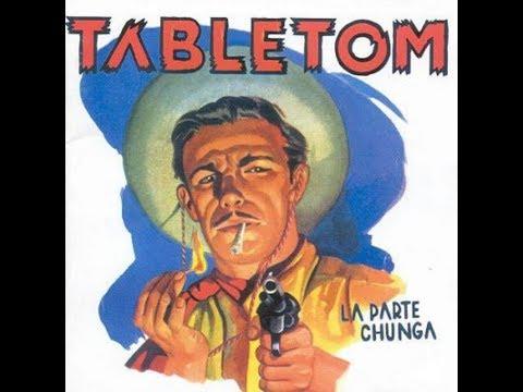Tabletom - Málaga  --- letras