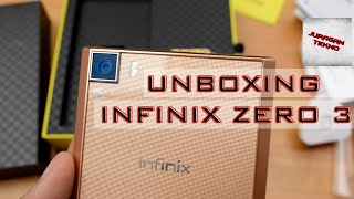 Review Infinix Zero 3 Indonesia.