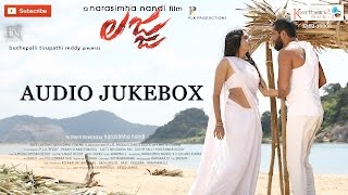 Lajja Telugu Movie Full Songs ||  Audio Jukebox || Madhumitha, Shiva , Varun || Music by : Sukku