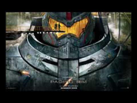 Pacific Rim OST Soundtrack   01    MAIN THEME by Ramin Djawadi