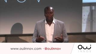 Bertin Nahum at OUI Innov