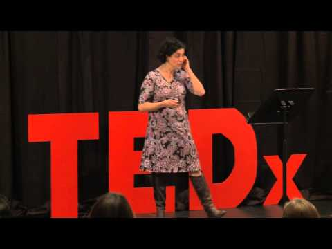ted talk jewish dating