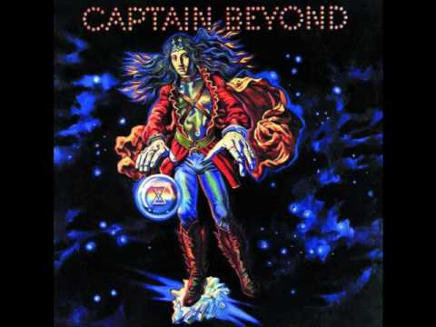Captain Beyond  Dancing Madly Backwards On A Sea Of Air