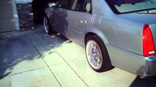 UPDATE ON 2006 CADILLAC DTS DAYTONS & VOGUES