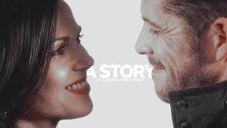 » Regina X Robin | Outlaw Queen {a Story Of A Queen And A Thief}