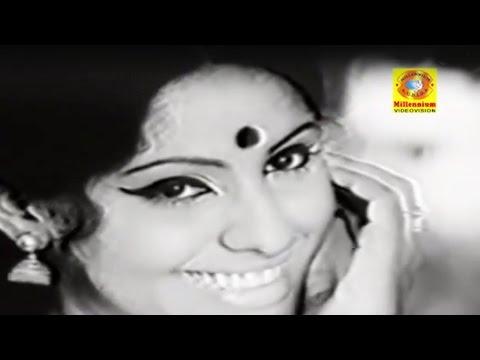 Malayalam Evergreen Romantic Song | Karimbukondoru | Utsavam | P. Madhuri