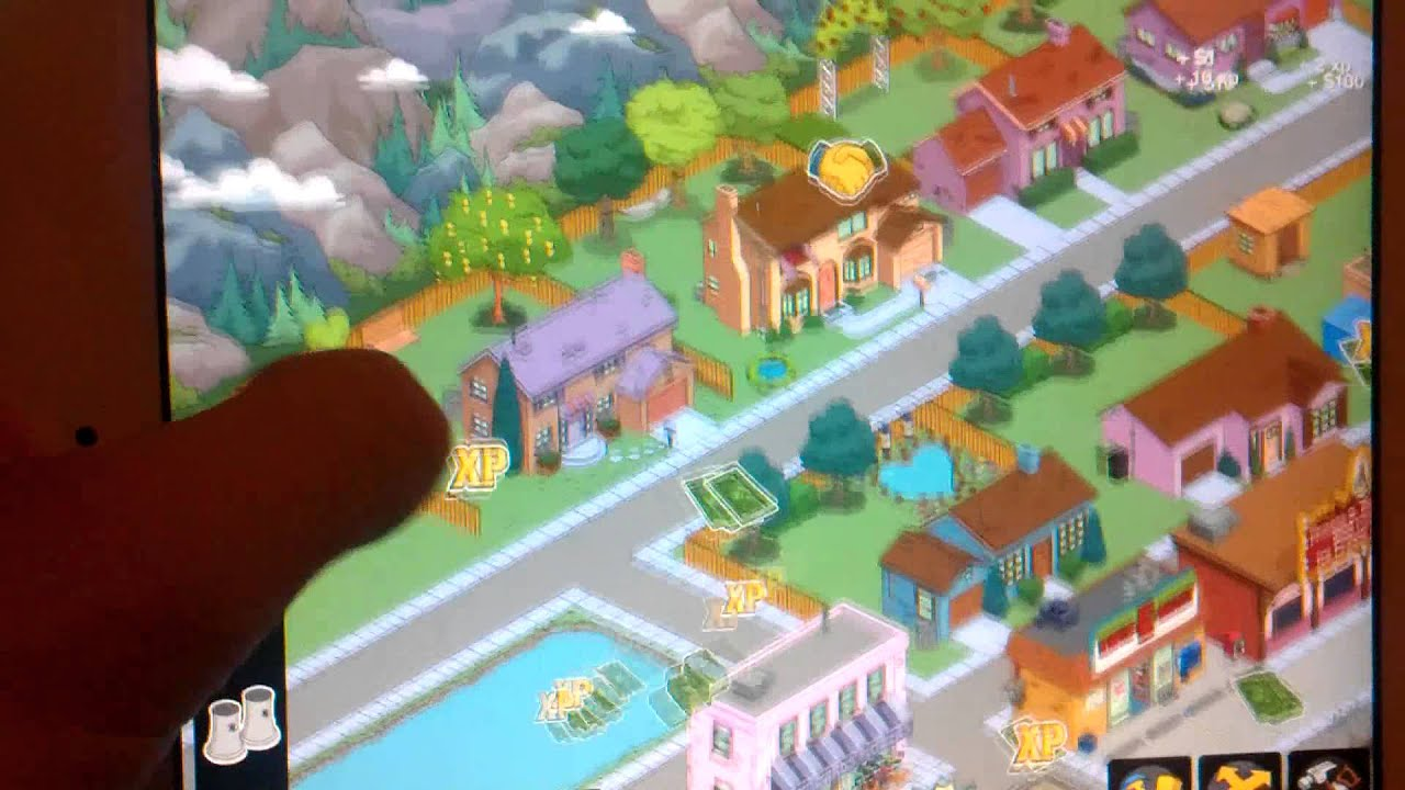 springfield tapped out