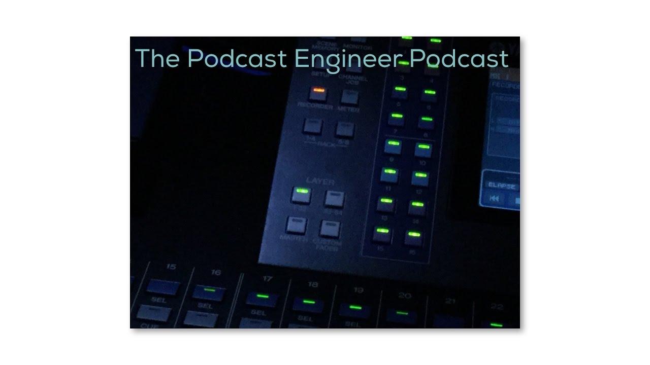 the podcast engineer usb vs analog mics youtube. Black Bedroom Furniture Sets. Home Design Ideas