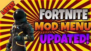 Fortnite: Battle Royale | USB Mod Menu / Hack UPDATED! | PS4, Xbox & PC | +Download