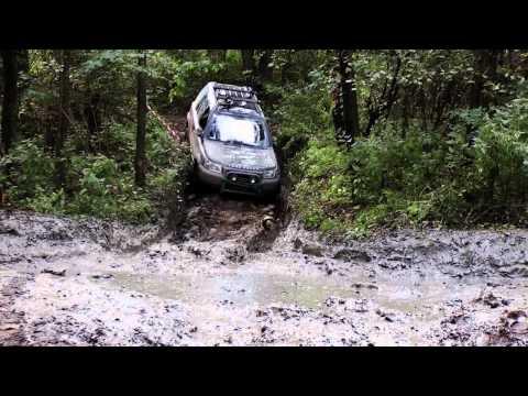 Land Rover Loop 2012 o puchar VB Leasing - free4x4
