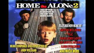 Jingle Bell Rock (Home Alone 2 Soundtrack) HQ