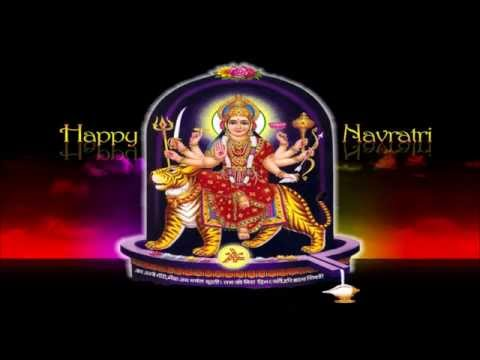 Latest Happy Navratri wishes in Hindi, Quotes, Greetings, SMS, E-card
