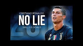 Cristiano Ronaldo 2018/19 ● Sean Paul - No Lie ft. Dua Lipa | Skills & Goals | HD