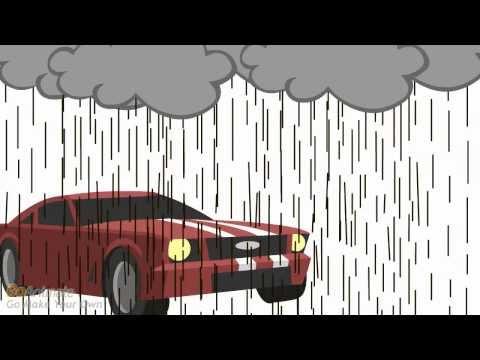 Car Crash Damage Insurance Claims