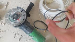 видео Схема электропроводки в 3 х комнатной квартире панельного дома