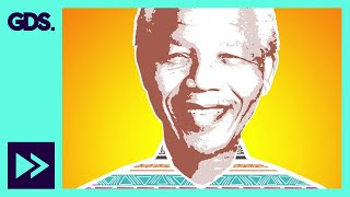 Long Live Nelson Mandela - Speed Art