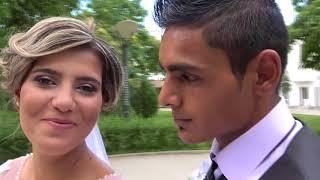 svadbata na ivan i ani v plovdiv