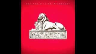 "NAZARETH  "" Black Hearted Woman "" BBC RADIO 1"