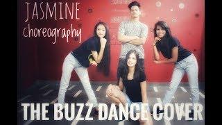 BUZZ ||  Badshah || Aastha Gill || Dance Cover || Jasmine Choreography