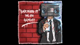 The 6th Element - Legion of The Underground (feat Various Artists)
