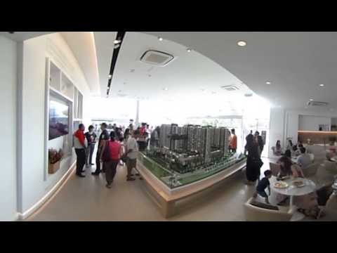 Cantara Residence 360 Video Show Gallery