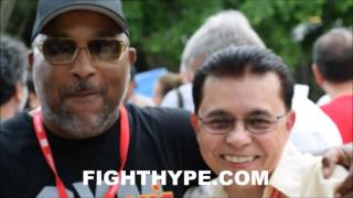 2017 IBF CONVENTION DAY 1 HIGHLIGHTS: GENNADY GOLOVKIN AND ROY JONES JR. EXPECTED TO ATTEND