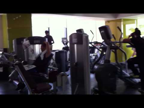 Sofitel Philippine Plaza Hotel So Fit Health and Fitness Center by HourPhilippines.com