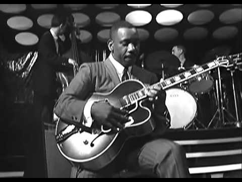 Wes Montgomery - Here's That Rainy Day -  Live London 1965