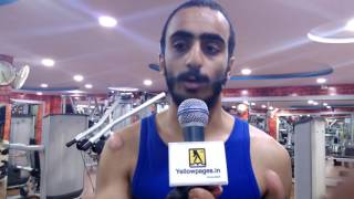 Nawaz Fitness Pro in Bandlaguda Jagir - Langer House, Hyderabad - Review Conducted By Yellowpages.in