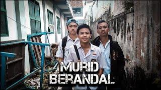 "Film Pendek Smkn1 tasikmalaya ""murid berandal"""