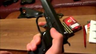 Unboxing The CZ82