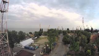 Темиринда, Таганрог, Яхт-клуб