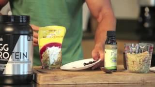 Alternative Quinoa Breakfast - Rob Riches