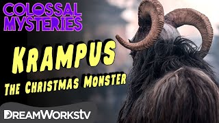Who is Krampus the Christmas Monster? | COLOSSAL MYSTERIES