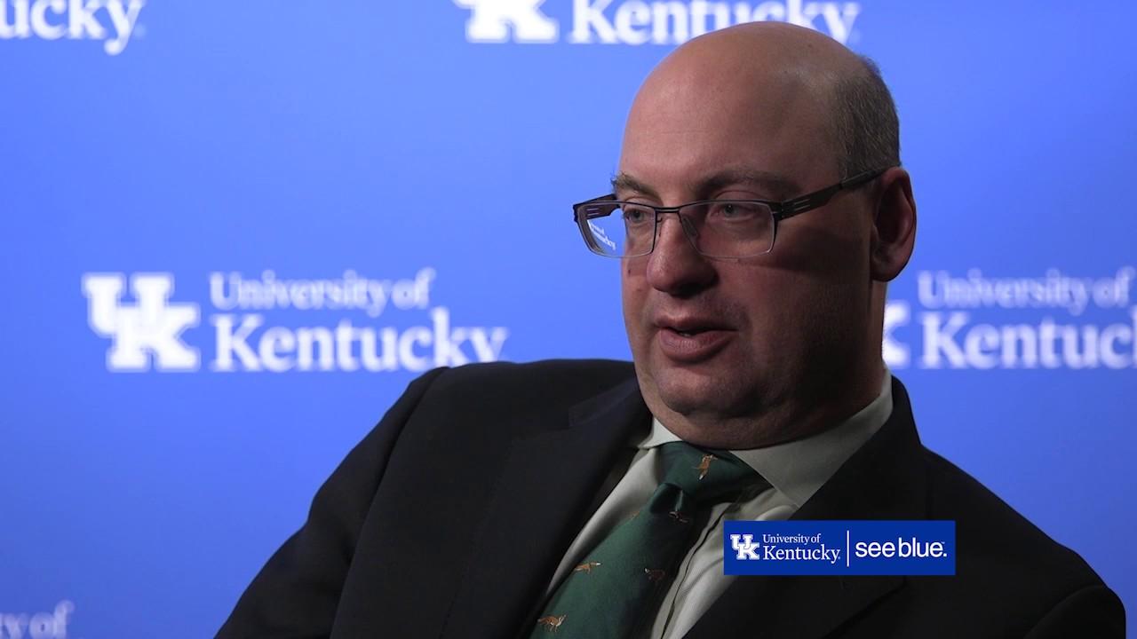 A Conversation With UK Orthopedic Surgeon Christian Lattermann