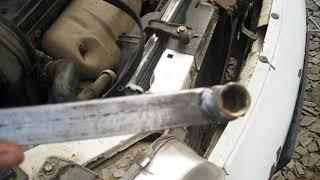 ключ для натяжителя ремня генератора на Daewoo  Nubira  УНИВЕРСАЛ  1999г/ 2.0 V16 133л/с