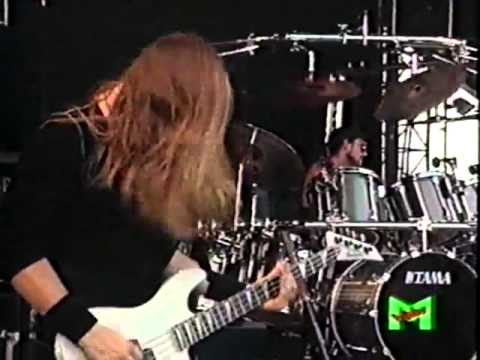 The Big 4 Slayer - Raining Blood (Live Sweden July 3 HD) 720p from YouTube · Duration:  3 minutes 35 seconds