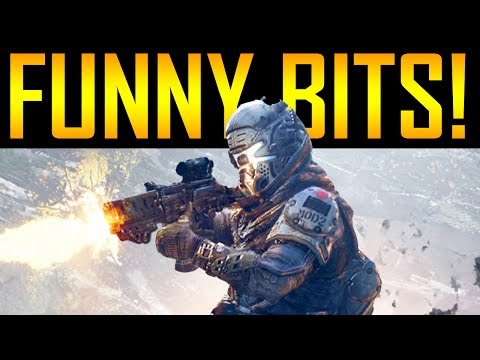 Titanfall - Funny Moments Compilation!