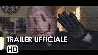 Smiley Trailer Italiano Ufficiale (2013) - Michael J. Gallagher Movie HD