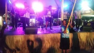 Rui Totoka - Hope Fiji Band