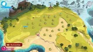 Godus PC Gameplay #2 | 1080p