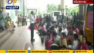 Tamil Nadu Doctors' Strike | Over Pay Parity Enters Day 2 | Thousands of Patients Suffer