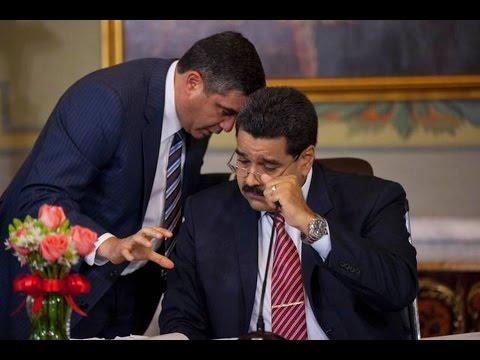 El grave error que cometio Nicolas Maduro con Rodriguez Torres