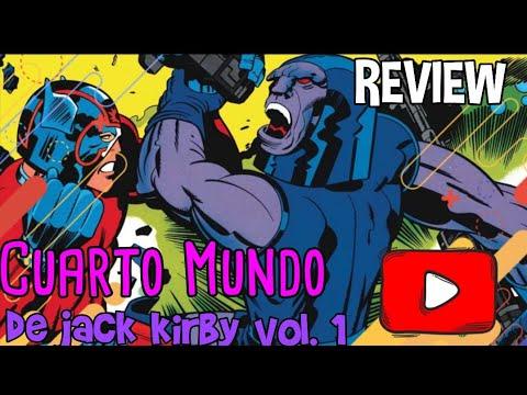 review:-el-cuarto-mundo-de-jack-kirby-vol-1