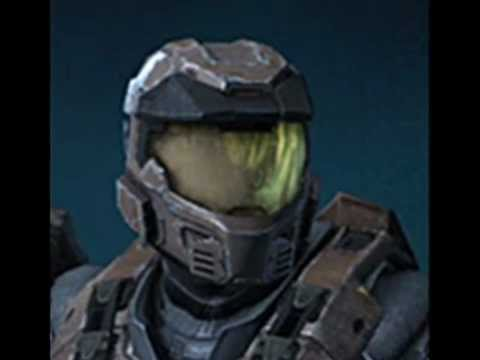 How to make master chief in halo reach armory youtube - Master chief in halo reach ...