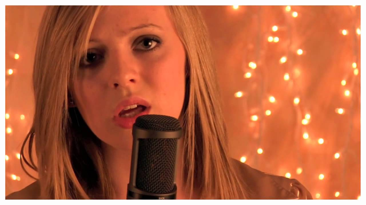 Taylor Swift Last Christmas Madilyn Bailey Ft Jake Coco Chords