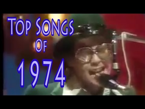 Top Songs of 1974