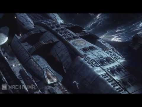 Trailer do filme Battlestar Galactica: Blood and Chrome