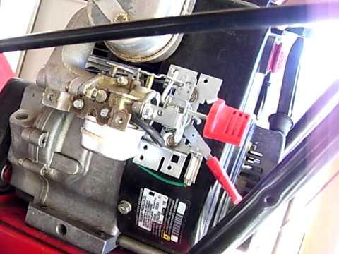 tecumseh engine wiring leaking    tecumseh    carb youtube  leaking    tecumseh    carb youtube